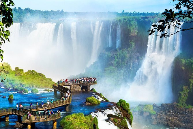 Iguazu Falls Package - Argentina and Brazil sides