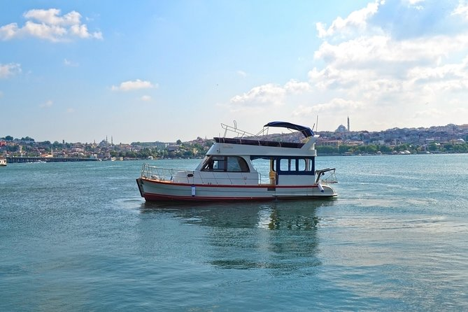 Private Bosphorus Boat Tour