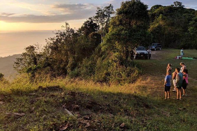 Safari & Waterfalls trails Experience Out the beaten Path.