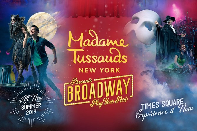 Skip the Line: Madame Tussauds New York Admission Ticket photo 11