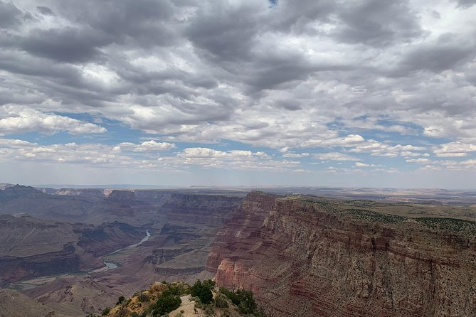 2-Day Tour from Las Vegas to Grand Canyon, Antelope Canyon and Horseshoe Bend photo 4