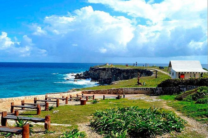 Adventure Tour Isla Mujeres Unlimited from Cancun