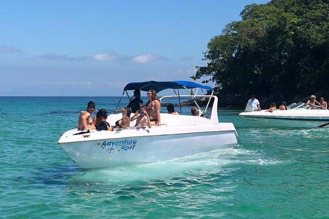 Private Boat Tour - Super Ilha Grande All Inclusive - Saindo do Rio de Janeiro