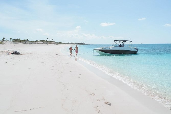 Private Boat Tours to outer islands, snacks drinks- snorkel- cruise! photo 22