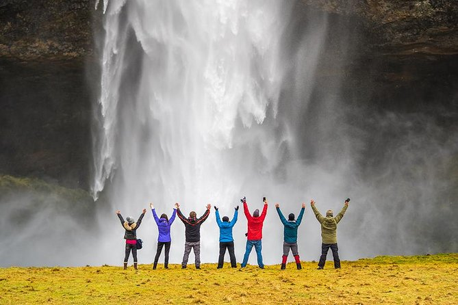 Iceland: See & Do it ALL in 11 Days, 1st Class Traveling