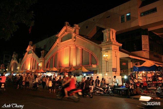 Hanoi Street Food Tour - The Tastes of Hanoi