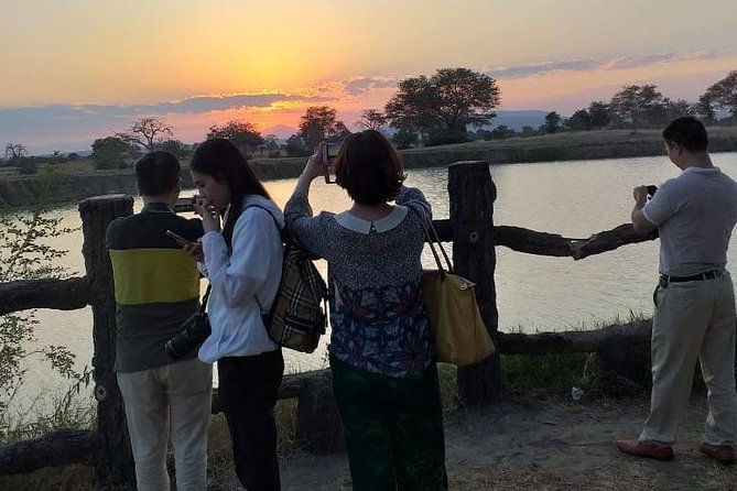 Low budget safari 2 nights 3 days to mikumi by bus