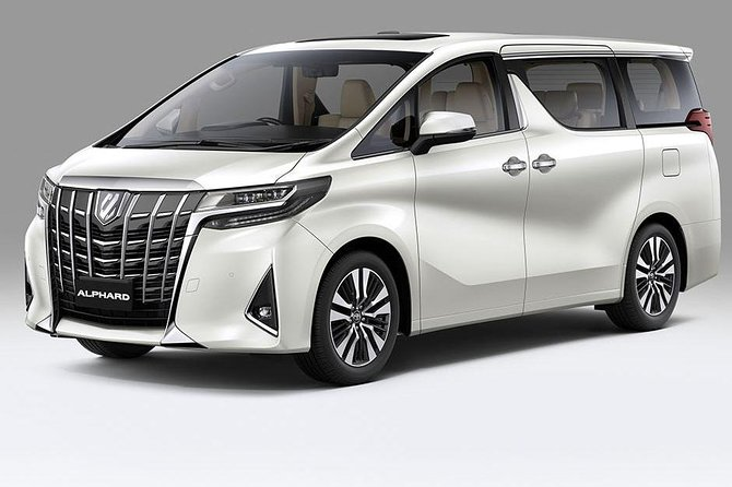 Private airport transfer to or from HOHHOT International Airport Max 5