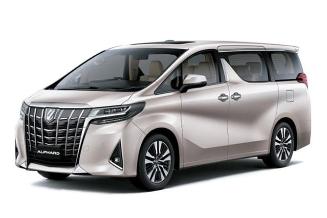 Private airport transfer to or from Chongqing International Airport max 5