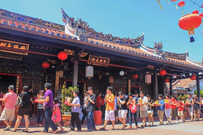 Full-Day Malacca Historical Tour Include Lunch (14 Attractions) photo 23