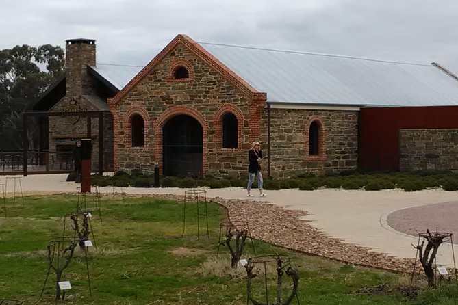 Barossa Valley Wine Tour (5 Hours)