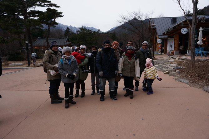 2 Day Essential Tour-Nami Island,Petite Fr. and Mt.Seorak(Inc. Accom. & 4 Meals) photo 11