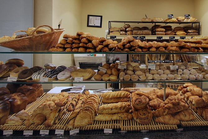Behind the Scenes of a Boulangerie: French Bakery Tour in Paris photo 2