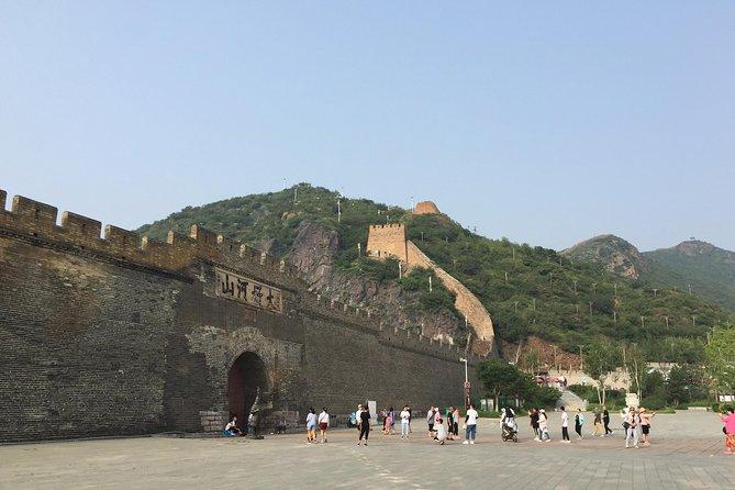 3-Day Beijing Winter Olympic Tour to Zhangjiakou and Bashang Grassland