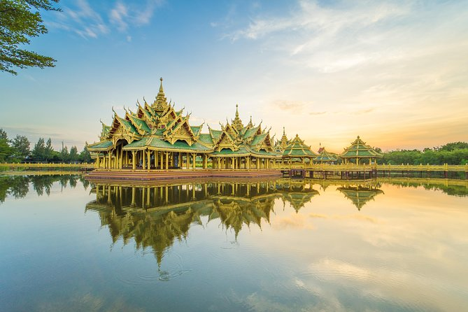 Muang Boran: Thailand in Brief