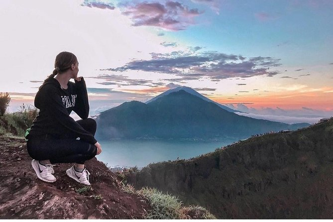 Mount Batur Sunrise Trekking ✓Included All