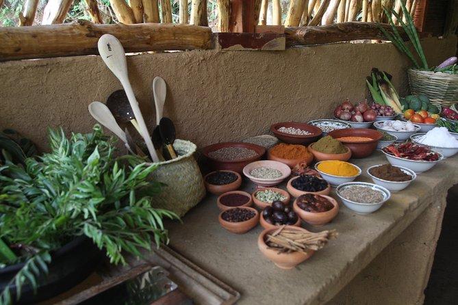 Sri Lankan Yoga Lesson , Accomodation & Village Traditional breakfast.