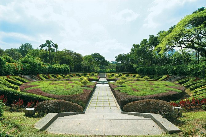 Nature and Gardens Tour from Kuala Lumpur