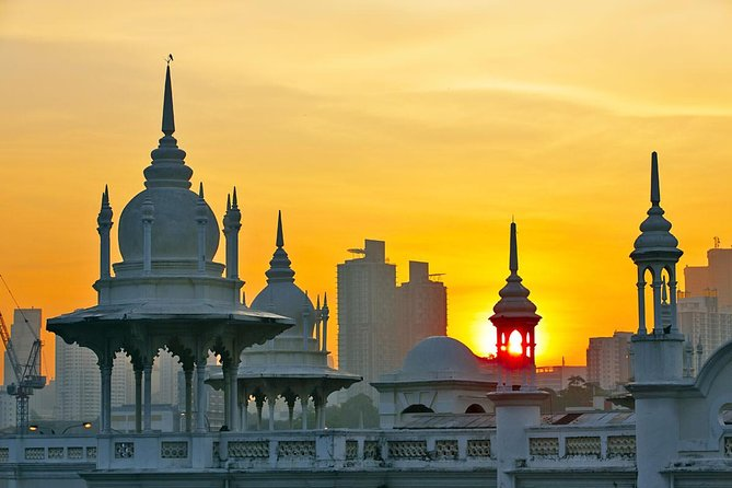 Kuala Lumpur Halfday City Tour (Private)
