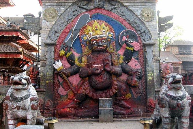 Kathmandu 1 Day Tour