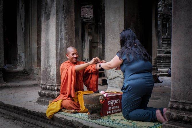 Amazing Angkor Grand Tour, Major Temples