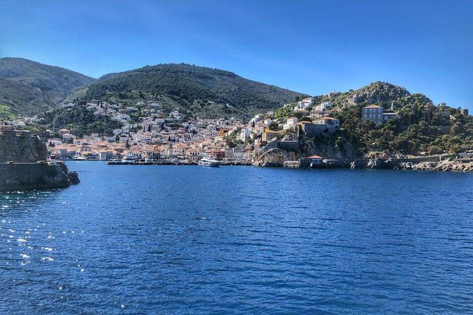 One Day Cruise to Hydra, Poros and Aegina photo 11
