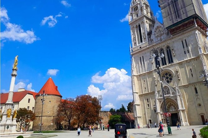 Experience Zagreb Through the Eyes of Local photo 2
