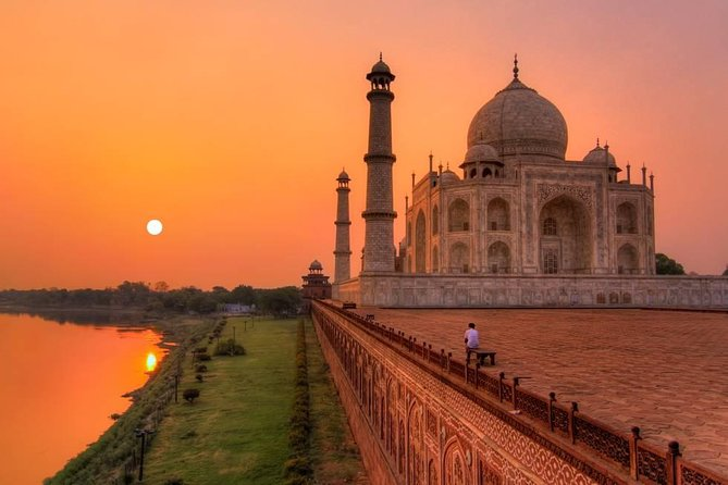 Discover india's Famous 6 Days Golden Triangle tour with Taj mahal photo 25