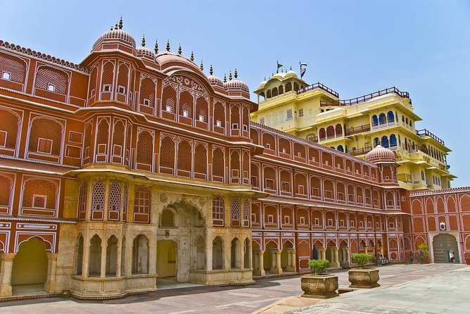 Discover india's Famous 6 Days Golden Triangle tour with Taj mahal photo 17