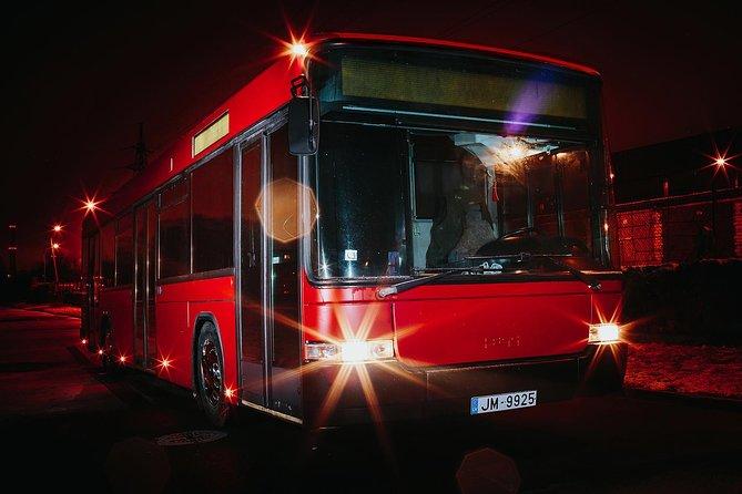 Party Bus in Riga