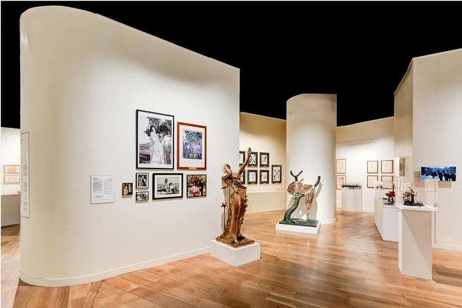 Dalí Paris - Admission Ticket + Audioguide