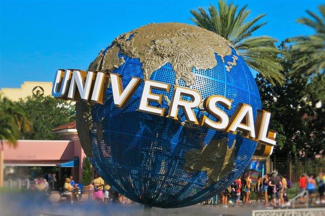 Universal Studios Hollywood Round Trip Transportation from Anaheim