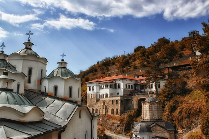 The Monastery Heritage Of Bulgaria And Macedonia Private Day Tour