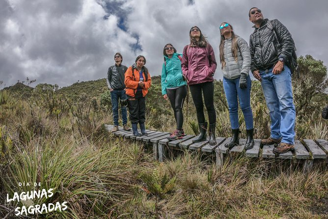 Chingaza Paramo Experience photo 4
