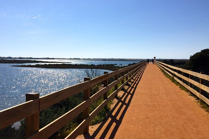 Faro Beach Tour - Ria Formosa Natural Park