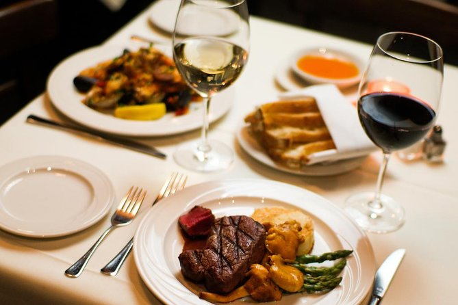 Boston Restaurant Week