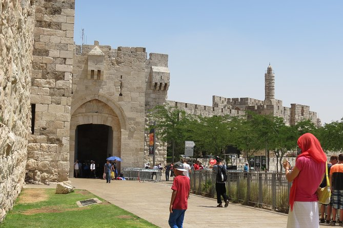 Architectural Tour of Jerusalem - Tour 3. photo 8