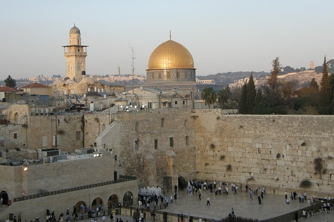 Architectural Tour of Jerusalem - Tour 3. photo 9