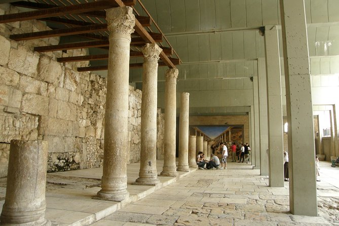 Architectural Tour of Jerusalem - Tour 3. photo 6