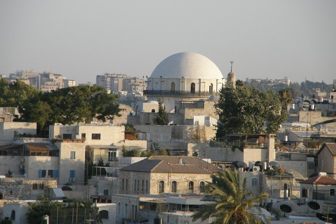 Architectural Tour of Jerusalem - Tour 3. photo 20