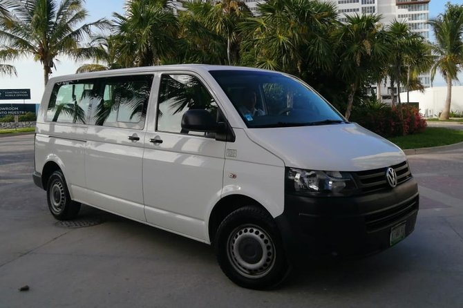 Private Transfers from Cancun Airport to Playa del Carmen