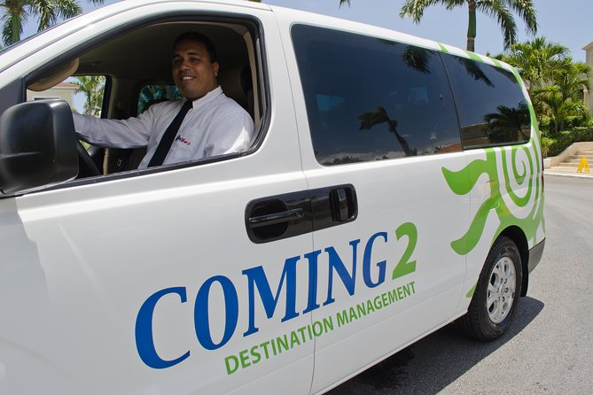 Shuttle Transfer Punta Cana Aiport - Punta Cana/Bavaro (one way or round trip)