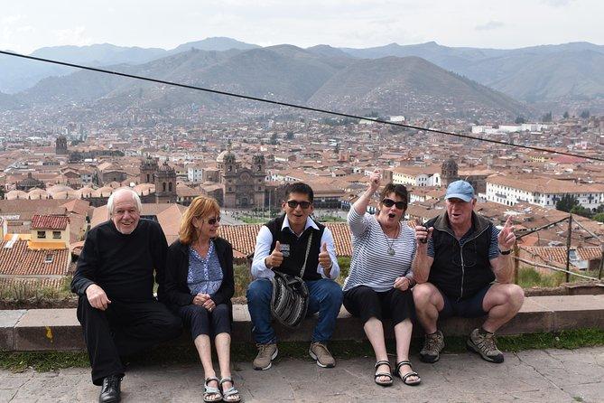 Cusco City Tour 1/2 Day