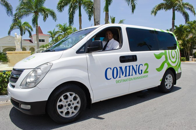 Shuttle Transfer Punta Cana Airport - Uvero Alto