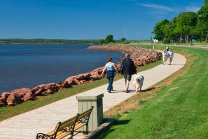 Shore Excursion: Charlottetown Highlights & Delights