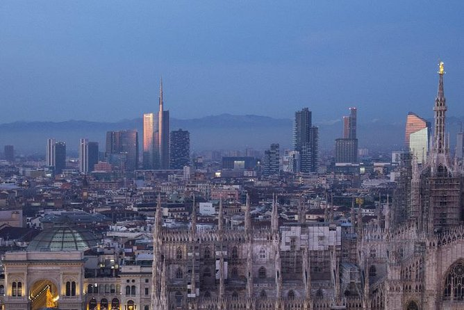 Milan: Contemporary Art Private Walking Tour