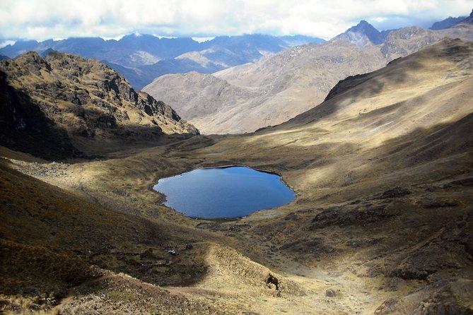 Lares Valley Trek & Huilloc Homestay