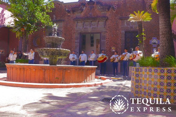 Tour Tequila Express photo 18