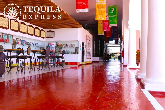 Tour Tequila Express photo 21