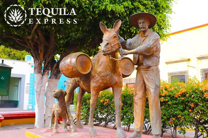 Tour Tequila Express photo 11